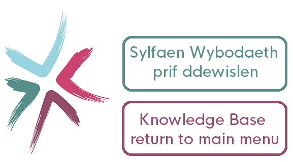 Co-production Network for Wales Knowledge Base